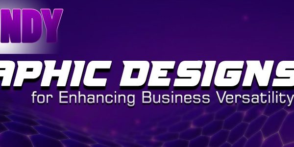 Top 6 Trendy Graphic Designs for Enhancing Business Versatility