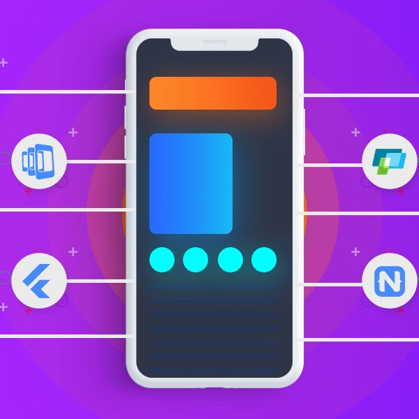 Top Mobile App Development Framework in 2019