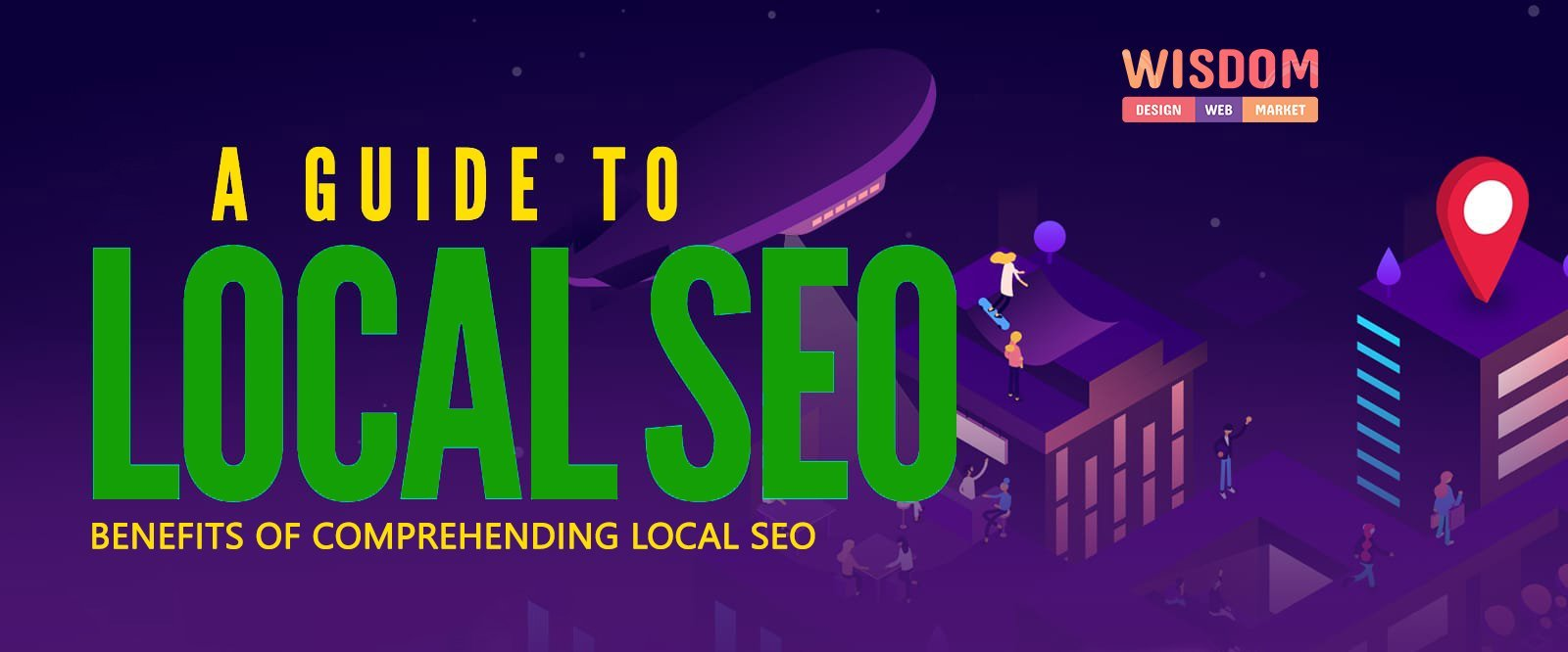Benefits of Comprehending Local SEO